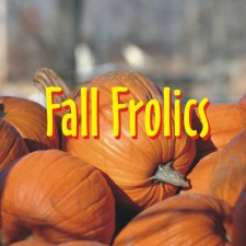 Fall approaches for 2015
